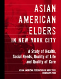 A Study of Health, Social Needs, Quality of Life and Quality of Care
