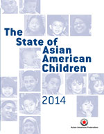 The State of Asian American Children 2014 Graphic Thumbnail
