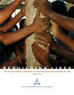 Rebuilding Lives: The Indian Ocean Tsunami of 2004 (2006)